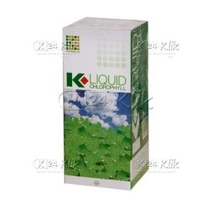 K-LINK CHLOROPHYL 500ML