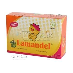 LAMANDEL SACHET