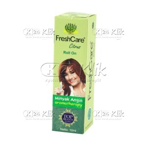 MINYAK FRESH CARE 10ML