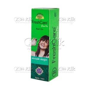 JUAL MINYAK FRESH CARE GREEN TEA 10 ML
