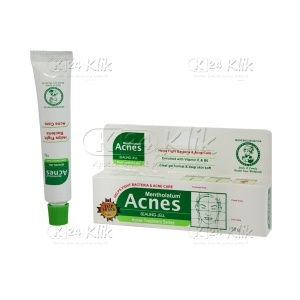 ACNES SEALING JELL 18GR
