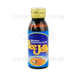 BEE JELLY 100ML