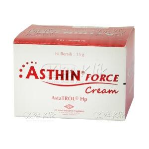 ASTHIN FORCE CR 15G