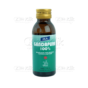 GANDAPURA IKA 100ML