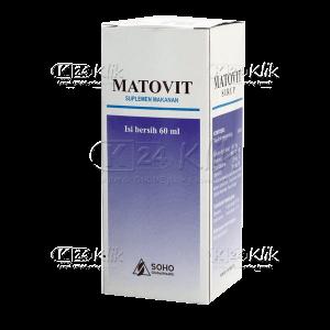 MATOVIT SYR
