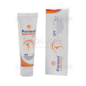 PARASOL SPF 45 LOT 30ML