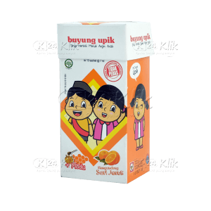 BUYUNG UPIK BUMA SARI JERUK PLUS MADU 7ML