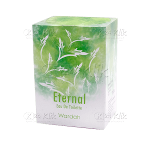 WARDAH EAU DE TOILETTE ETERNAL 35ML
