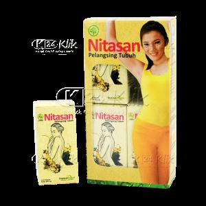 NITASAN CAP 12'S