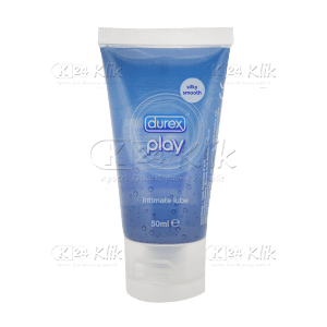 DUREX PLAY 50ML TOP GEL