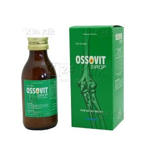 OSSOVIT SYR 100ML