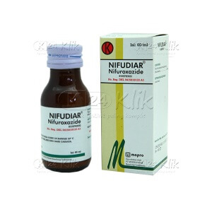 NIFUDIAR 60ML
