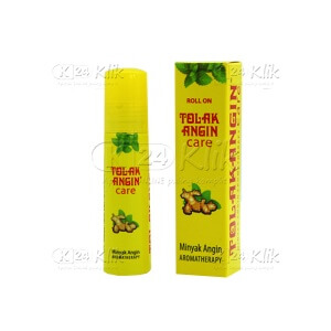 TOLAK ANGIN CARE SIDOMUNCUL 10ML