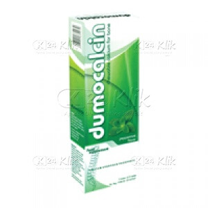 DUMOCALCIN PLUS PEPPERMINT 30'S