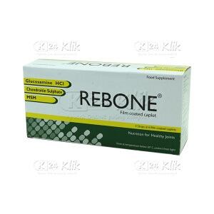 REBONE CAP