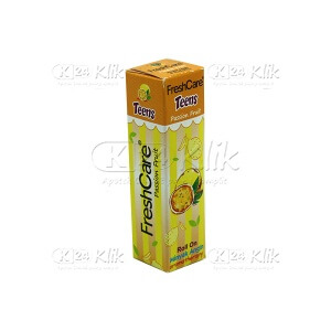 JUAL FRESH CARE TEENS PASSION FRUIT 10ML
