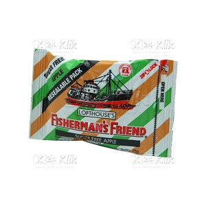 JUAL FISHERMAN'S APPLE