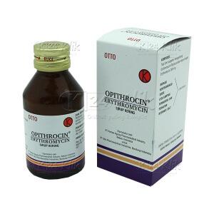 OPITHROCIN DRY SYR 60 ML 200MG/5ML
