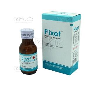 FIXEF DRY SYR 30ML 100MG/5ML