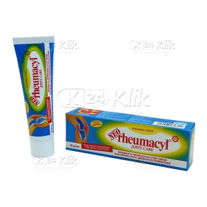 NEO RHEUMACYL JOINT CARE CR 30GR