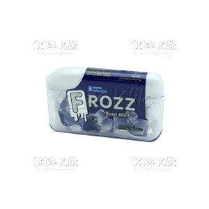 FROZZ ORIG MINT (BIRU TUA)