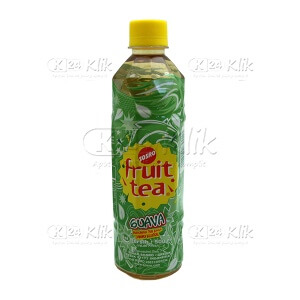 FRUIT TEA 500ML GUAVA