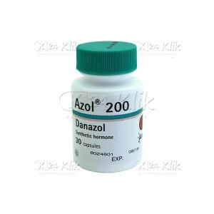 AZOL 200MG TAB
