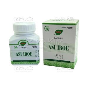 ASI IBOE CAP 30S