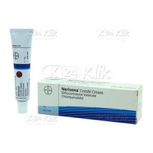NERISONA COMBI CR 5G