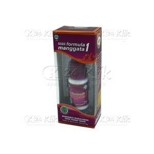 SOZO FORMULA MANGGATA 1 (AROMA)