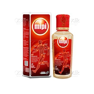 MIPI HOT 60ML