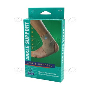 JUAL ANKLE SUPPORT OPPO 1001 S