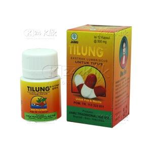 TILUNG CAP 12S
