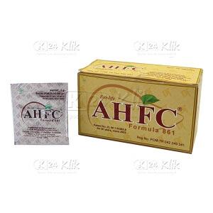 AHFC SACH