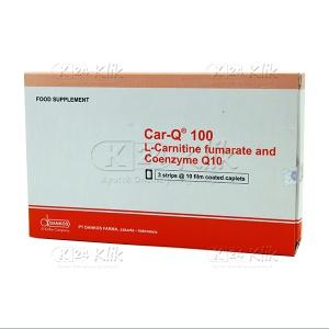 CAR- Q 100