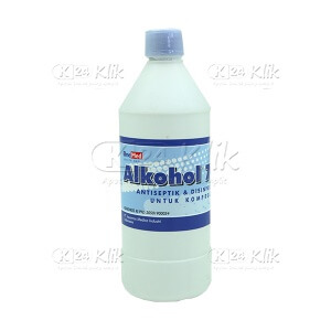ALKOHOL 70% ONE MED 300ML