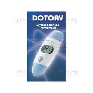 DOTORY THERMOMETER DIGITAL INFRARED DAHI