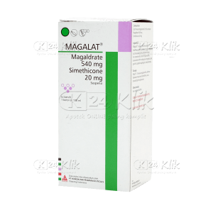 MAGALAT SYR 60ML
