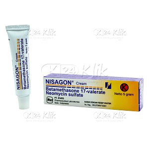 JUAL NISAGON CR 5G