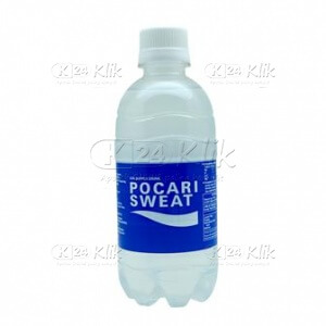 POCARI SWEAT  BOTOL 350ML