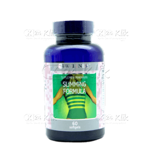WELLNESS SLIMMING FORMULA TAB 60S