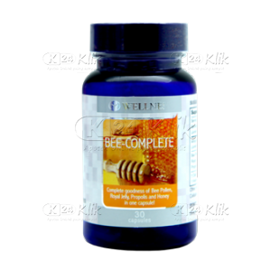 WELLNESS BEE COMPLETE TAB 30S