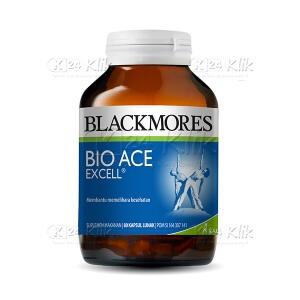 BLACKMORES BIO ACE EXCELL TAB 80S BTL