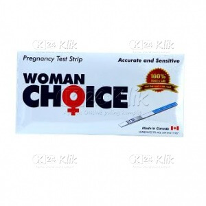 WOMAN CHOICE STRIP 1S