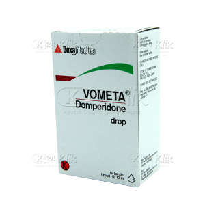 VOMETA 5ML/ML DROP 10ML