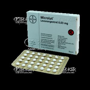 MICROLUT 30MCG TAB