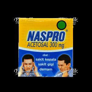 NASPRO 4S