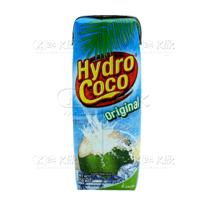FATIGON HYDRO COCO PLUS 250ML