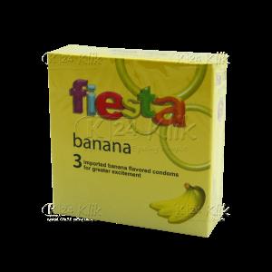 FIESTA BANANA 3S