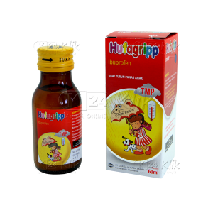 HUFAGRIP TMP SYR 60ML
